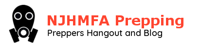 NJHMFA Prepping | Preppers Center and Blog | Prepping Guide